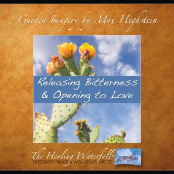 Download Releasing Bitterness & Opening to Love by Max Highstein