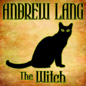 Witch by  Andrew Lang