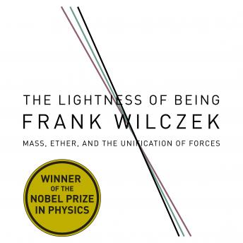 Download Lightness of Being: Mass, Ether, and the Unification of Forces by Frank Wilcze