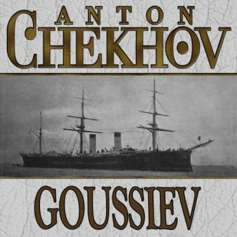 Goussiev Audiobook Mp3 Download Free