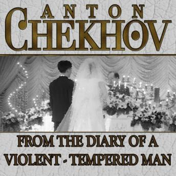 From the Diary of a Violent Tempered Man Audiobook Mp3 Download Free