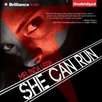 She Can Run