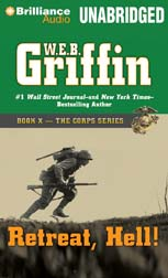 Download Retreat, Hell! by W.E.B. Griffin