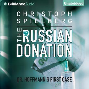 Russian Donation