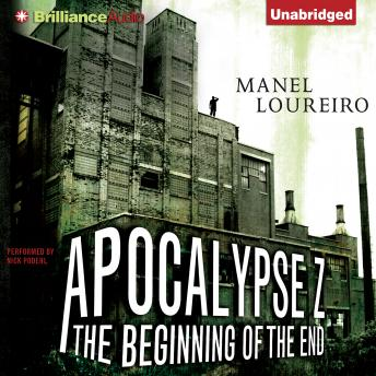 Apocalypse Z: The Beginning of the End Audiobook Mp3 Download Free
