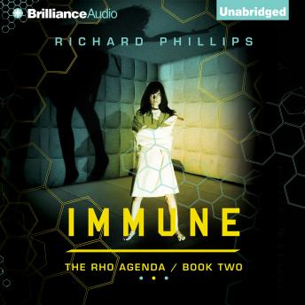 Immune by  Richard Phillips