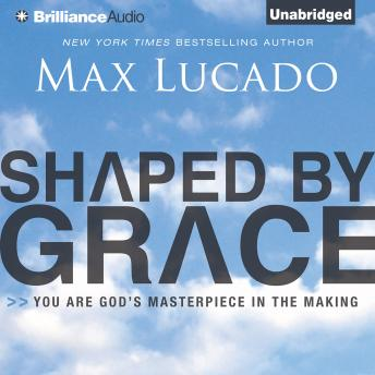 Shaped by Grace Audiobook Mp3 Download Free