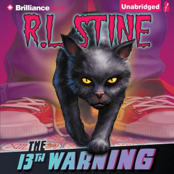 Download 13th Warning by R. L. Stine