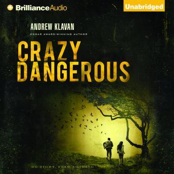 Crazy Dangerous Audiobook Mp3 Download Free