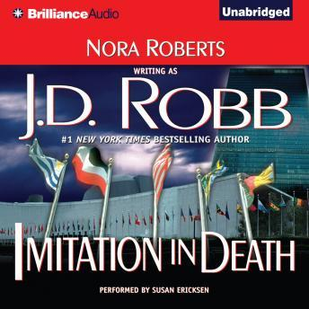 Download Imitation in Death by J. D. Robb
