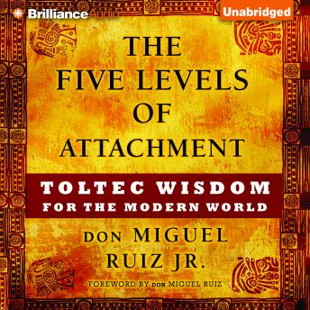 Five Levels of Attachment Audiobook Mp3 Download Free