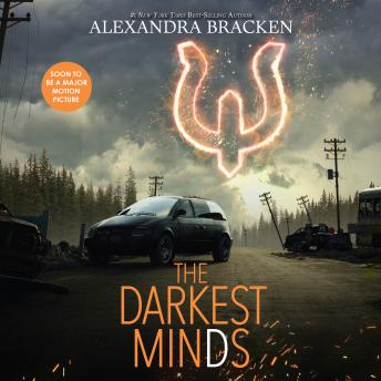 Download Darkest Minds by Alexandra Bracken
