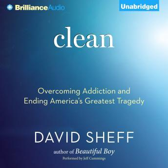 Download Clean by David Sheff