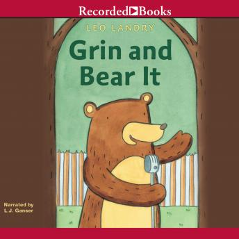 Download Grin and Bear It by Leo Landry