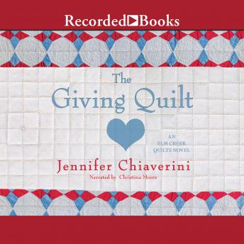 Giving Quilt