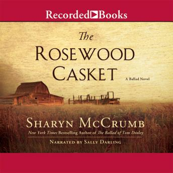 Free Rosewood Casket Audiobook read by Sally Darling