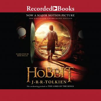 Download Hobbit: Prequel to the Lord of the Rings Trilogy by J.R.R. Tolkien