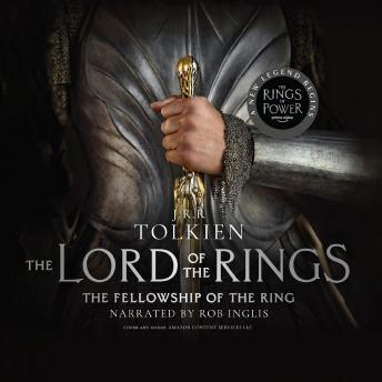 Download Fellowship of the Ring: Book One in the Lord of the Rings Trilogy by J.R.R. Tolkien