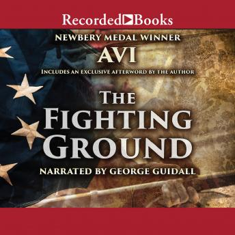 the fighting ground avi Get this from a library the fighting ground [avi] -- thirteen-year-old jonathan goes off to fight in the revolutionary war and discovers the real war is being fought within himself.
