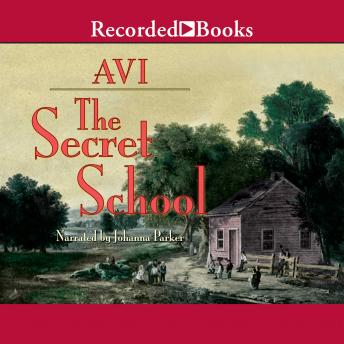 the secret school by avi book report Avi's reputation as an excellent author of novels for young teens is well demonstrated by the secret school the secret school by avi the book report.