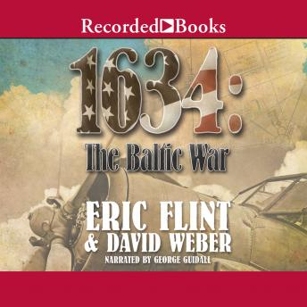 1634: The Baltic War Audiobook Mp3 Download Free