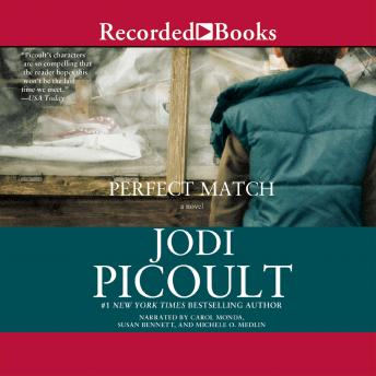 Download Perfect Match by Jodi Picoult