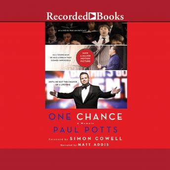 Download One Chance by Paul Potts