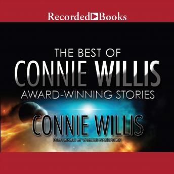 Best of Connie Willis: Award-Winning Stories