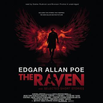 Download Raven and Selected Short Stories by Edgar Allan Poe