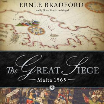 Great Siege: Malta 1565