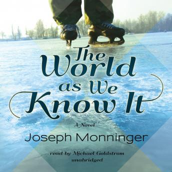 [Download Free] World as We Know It: A Novel Audiobook