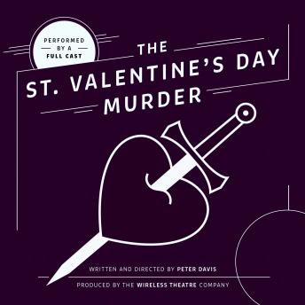 Download St. Valentine's Day Murder by Peter Davis