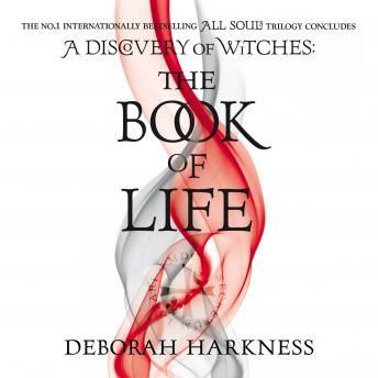Book of Life: (All Souls 3) by  Deborah Harkness
