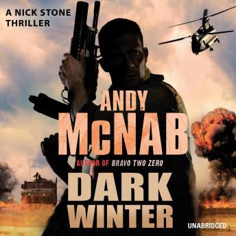 Dark Winter: (Nick Stone Thriller 6)