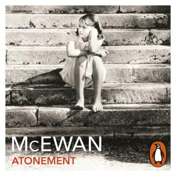 literary devices in atonement Atonement: ian mcewan  storytelling and a postmodern exploration of the process of literary creation atonement is a tremendous  content and devices.