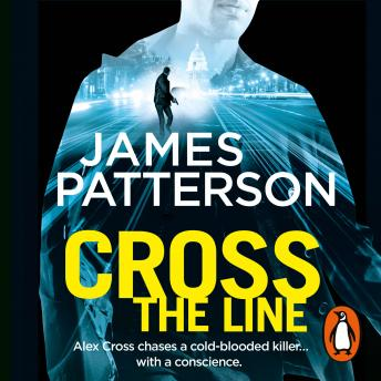 Download Cross the Line by James Patterson