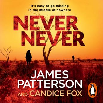 Download Never Never by James Patterson