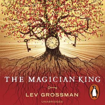 Magician King: (Book 2) by  Lev Grossman