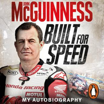 Download Built for Speed by John McGuinness