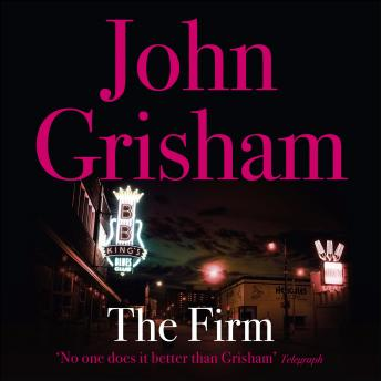 Download Firm by John Grisham
