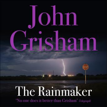 an analysis of the character of rudy baylor in the rainmaker by john grisham John grisham is one of the publishing phenomena of the matt damon as rudy baylor the rainmaker has a large cast of characters and not all.