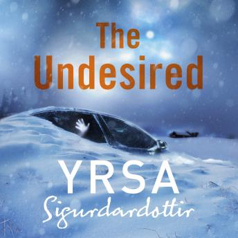 Download Undesired by Yrsa Sigurdardottir
