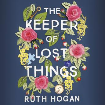 Download Keeper of Lost Things by Ruth Hogan