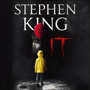 Download It by Stephen King