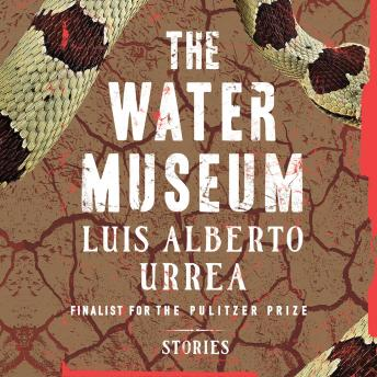 Water Museum: Stories, Luis Alberto Urrea