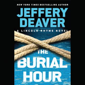 Download Burial Hour by Jeffery Deaver
