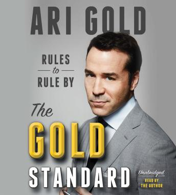 Gold Standard: Rules to Rule By
