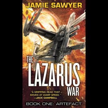 Lazarus War: Artefact