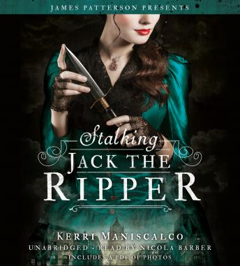 Download Stalking Jack the Ripper by Kerri Maniscalco