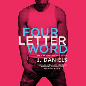 Download Four Letter Word by J. Daniels
